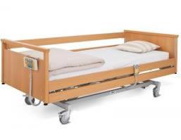 Функциональная кровать Eleganza 1